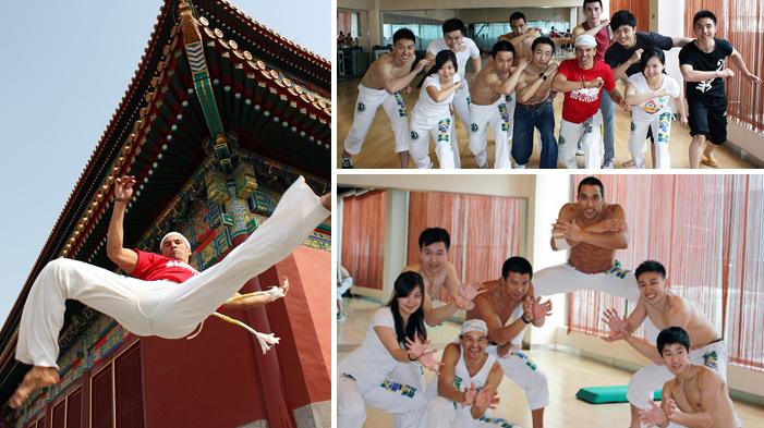 china academy