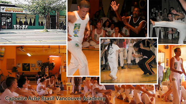vancouver academy